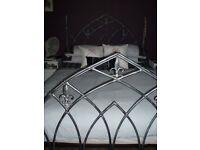 gothic bedframe