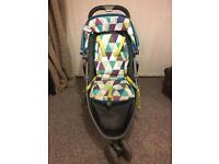 Graco Eco mini stroller
