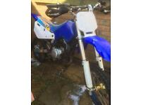 Yamaha yz80 Pocket rocket 07568 976125. Price drop 695