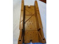 J. T. KERN 355 x 145 x 85mm Mega Mitre Saw Box