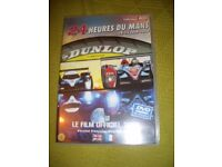 2008 Le Mans 24 Hours Review DVD