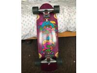 Mindless Crusier Skateboard
