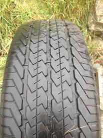 Tyre 205/65/16