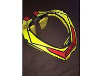 Motocross neckbrace