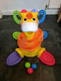 Lights & sounds Giraffe (Fisher price)