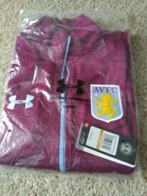 Aston villa jacket