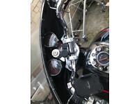 Daystar motorbike