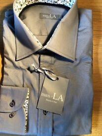 laura ashley mens shirt