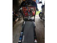 Reebok zr10 treadmill spares or repairs