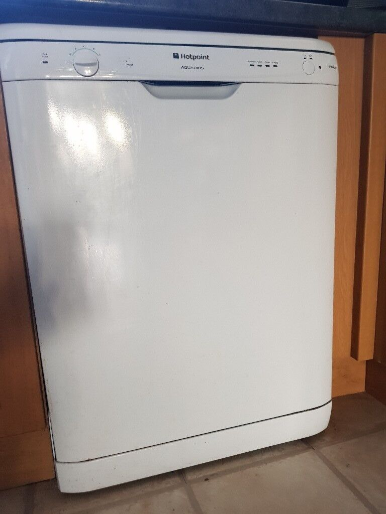 Hotpoint Acquarius Dishwasher, great working condition