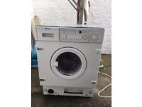 Used Neff built in washer dryer model V4380X0EU/13 (2 tap water supply)