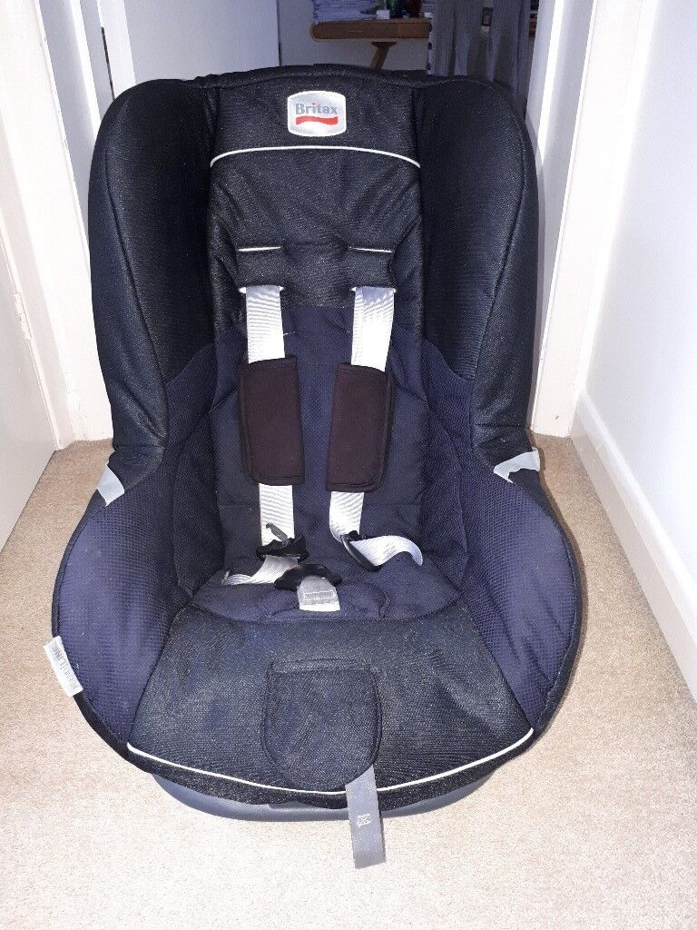 Britax Car Seat 9 18kg For Sale