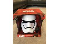 Storm Trooper Helmet 3+ Years