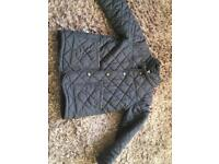 Boys Next Quilted Jacket