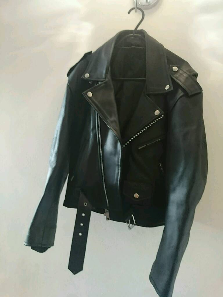 Motorcycle Jackets - Leather/Textile