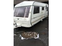 1995 coachman genius 4/5 berth