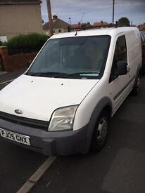 2005 Ford Transit Connect 1.8 TDCI £995