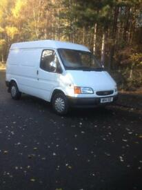 Ford transit smiley £1995ono