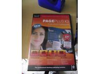 PAGE PLUS X3 PUBLISHER PROFESSIONAL