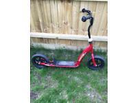 HomCom scooter