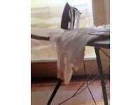Ironing Service - Sheffield - with FREE Collection & Return