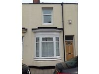 x3 Spacious double rooms to let in central Middlesbrough! Available to students and professionals.