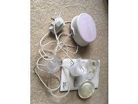 Avent Comfort Single Electric Breast pump