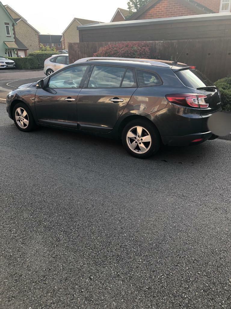 Renault Megane 1 9 DCI Tom Tom Diesel Estate | in Newport | Gumtree