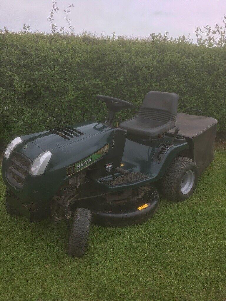 Hayter 13/30 ride on lawnmower | in Northallerton, North Yorkshire | Gumtree