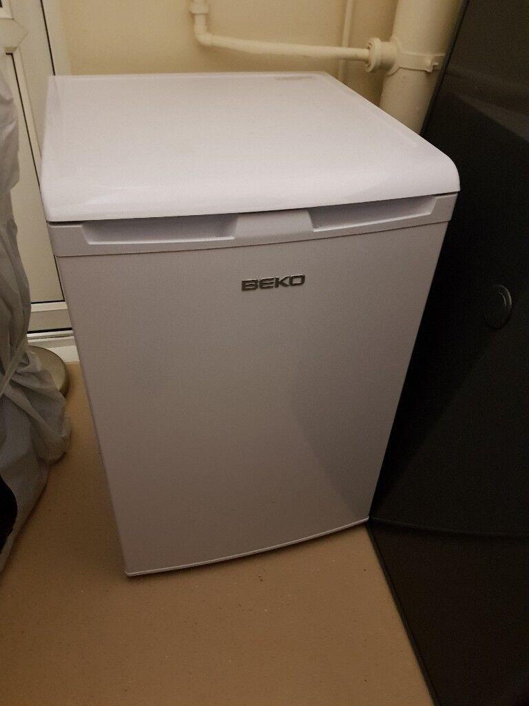 Beko Freestanding Fridge