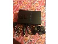 PlayStation 2 + 30 games