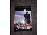 JL: Tower of Bable