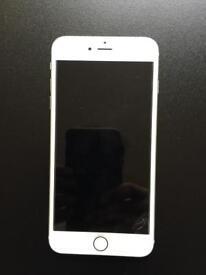 iPhone 6 plus, 128gb storage, Unlocked