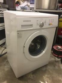 Daewoo Washer