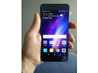 Honor 8 (huawei) Dual SIM smartphone Excellent condition! ***Reduced to sell***