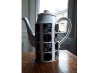 Coffee pot - mid century design