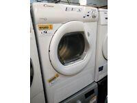 Candy Condenser Dryer (9kg) (6 Month Warranty)