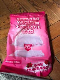 Scented Vacuum Storage Bag