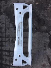 2010 Honda Civic type S GT Bumper