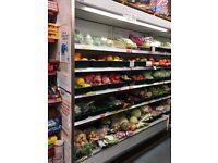 Coolfast Refrigerator Used