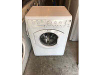 1600 Spin Hotpoint Aquarius WML560 Washing Machine Fully Working with 4 Month Warranty