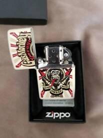 Zippo Gas Monkey Lighter