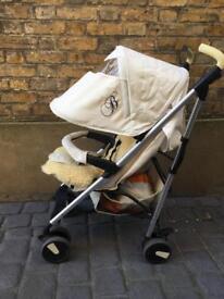 Mybabiie Billie Faiers stroller