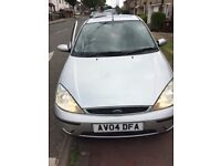 Ford Focus for sale nice and clean inside and outside thanks
