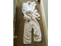 Karate/Judo kit