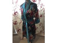 Handmade kimano