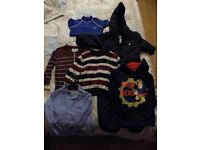 Boys bundle of clothes - Age 2-3 years