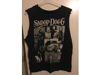 Womens snoop dogg vest