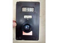 Trimble Laser Power/Rotation Speed Meter