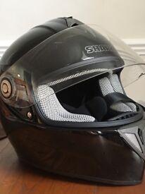 Shark RSI Motorcycle helmet size S.